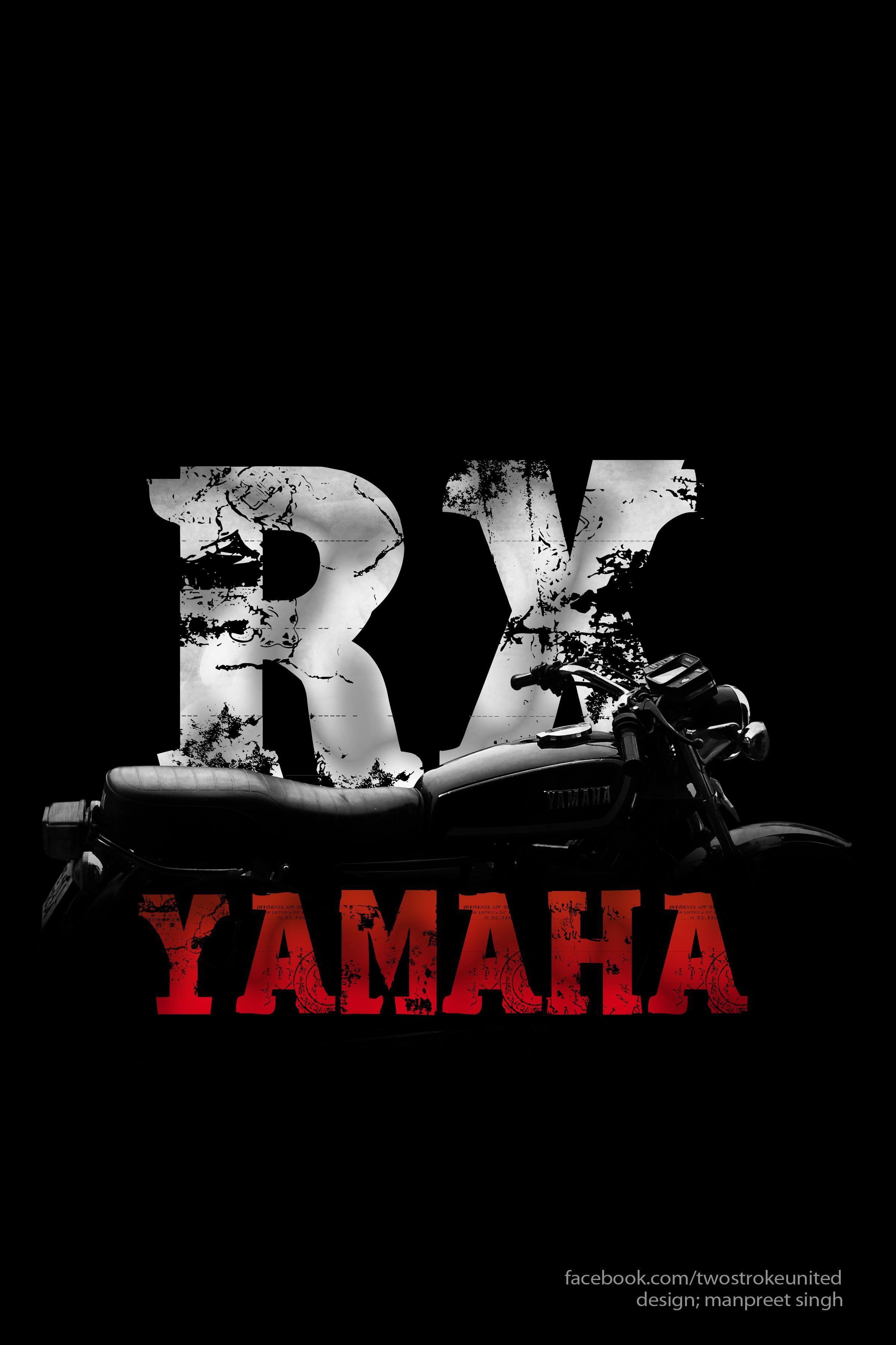 Twostrokeunited Rx100 Rx135 Yamaha Punjab Patiala Hi I Am