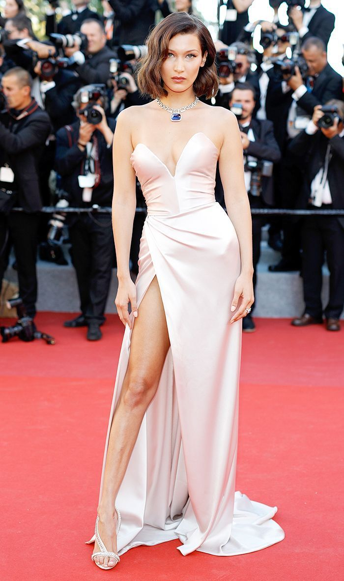 Cannes 2017: Every Celebrity Look You Need to See