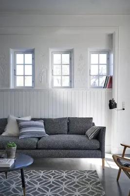 ديكورات غرف المعيشة الجلوس In 2021 Living Room Grey Room Living Room