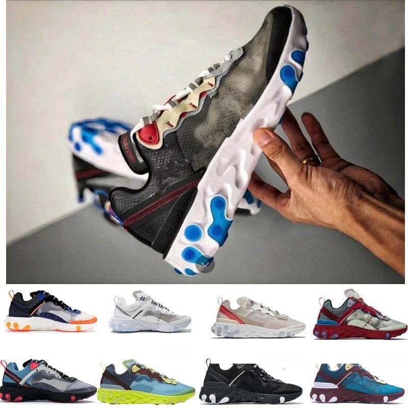 Running shoes, Sneaker brands