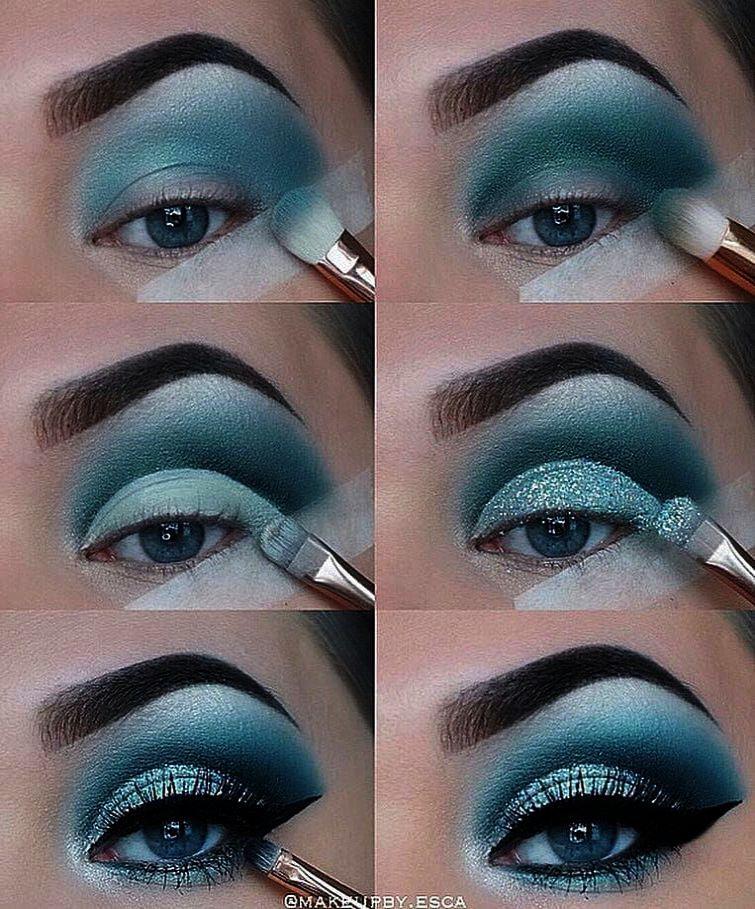 Makeup Video Tutorial Download Makeup Video Nagpuri In Eyeshadow