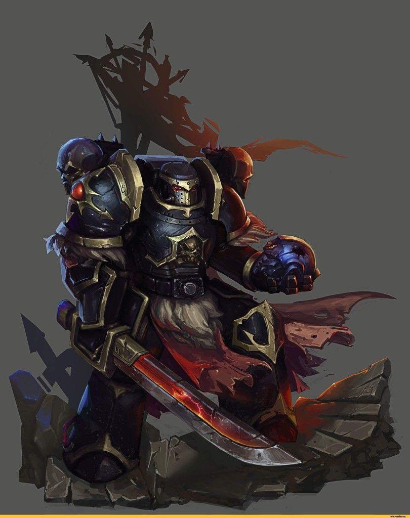 Pin by Dominic on Warhammer 40k | Warhammer 40k artwork ...