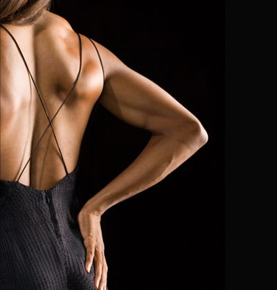 8 moves to banish bra bulge, back pain, and bad posture.