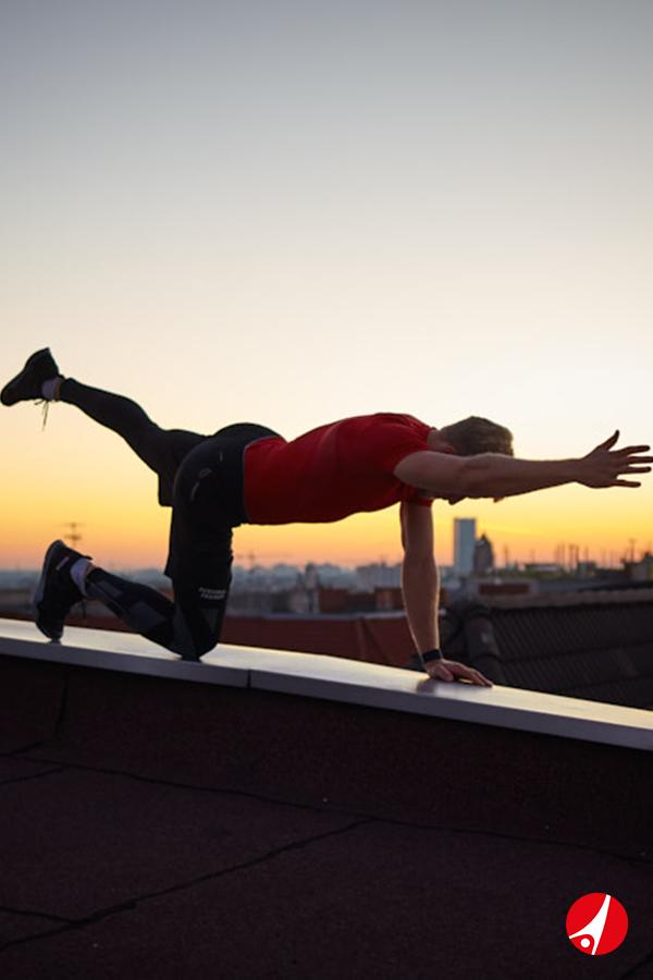 Get in Shape mit SportThieme in 2020 Fitness
