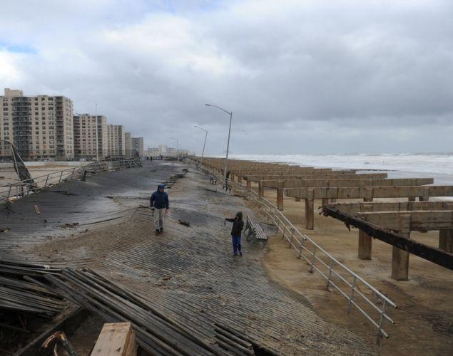Breezy Point, Queens - Photos - Superstorm Sandy through ...