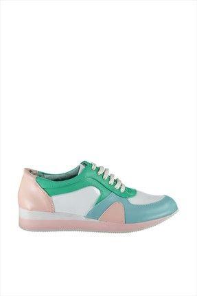 Derimod Beyaz Kadin Ayakkabi Beyaz Kadin Ayakkabi Derimod Kadin Http Www 1001stil Com Urun 5749401 De Brooks Sneaker Sneakers Shoes