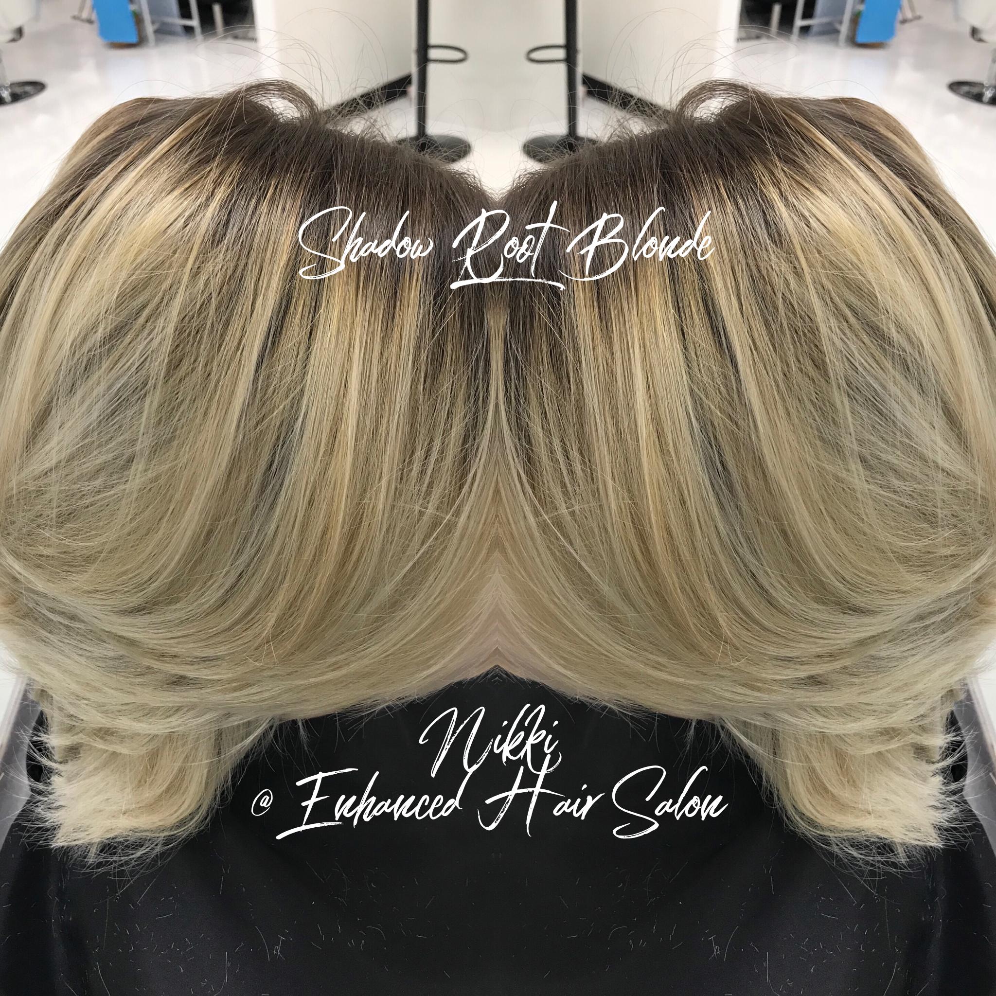 Pin by suzi on enhanced hair salon pinterest
