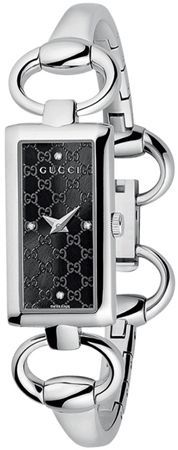f3a22ee432d YA119506 - Authorized Gucci watch dealer - Ladies Gucci Tornabuoni ...