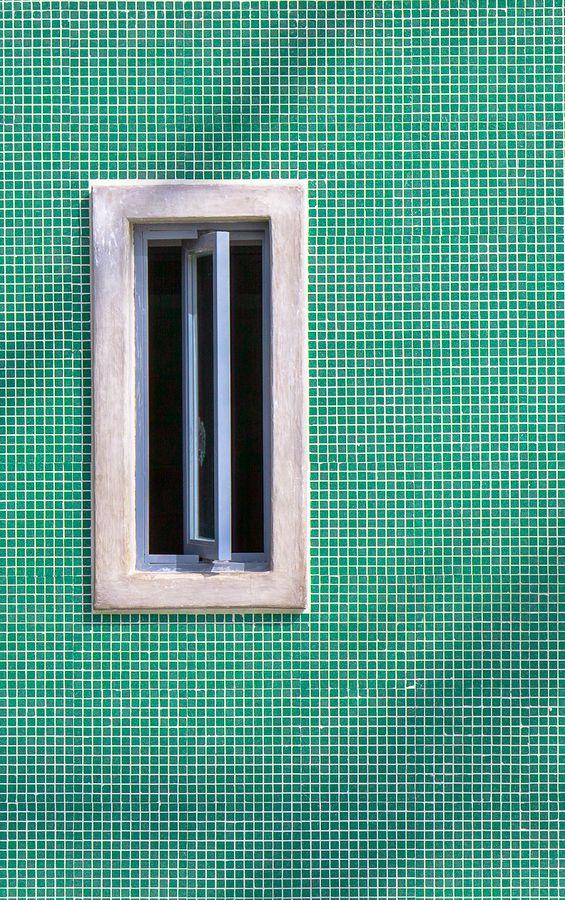 Open window by Marcial Quintero, via 500px