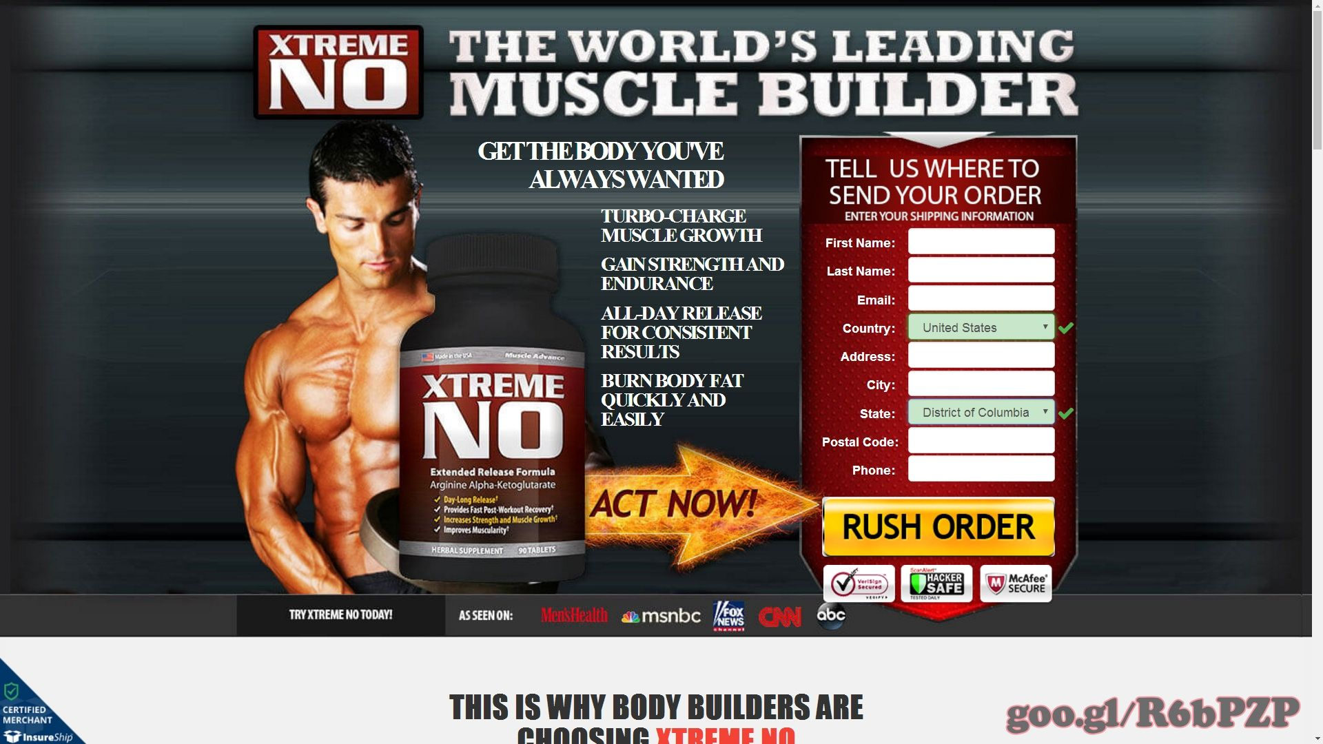 Xtremeno General Health Products Men S Health Sports Nutrition