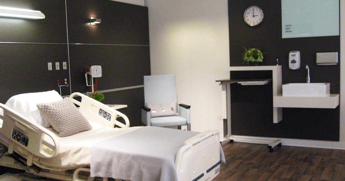 Innovative Patient Room Design Pinnacle Pinterest Room