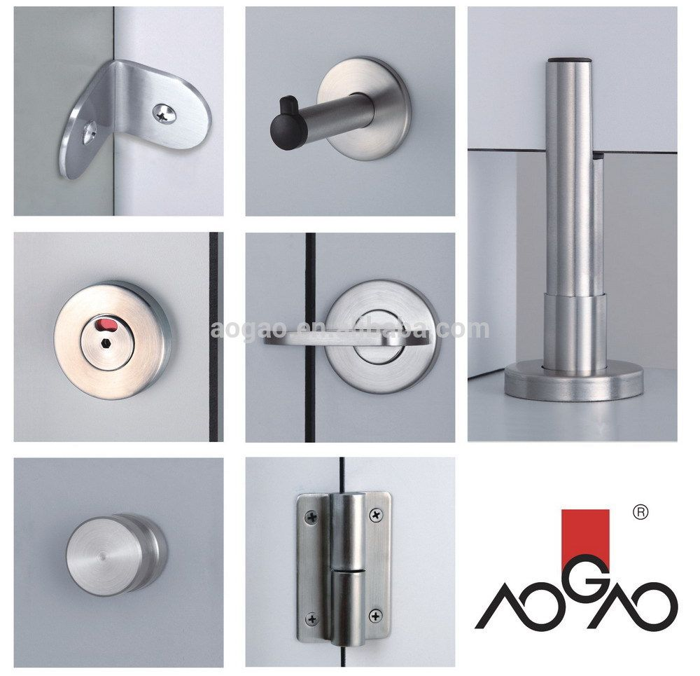 public bathroom stall hardware images  Google Search  Tiny House Door Ideas  Bathroom