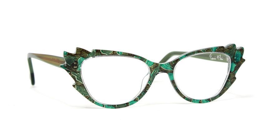 Discover Our Last Francis Klein Eyewear From Paris The Eyewear Papillon Bolivar Is Just The One For Stylish Eyeglasses Cat Eye Glasses Frames Cat Eye Glasses