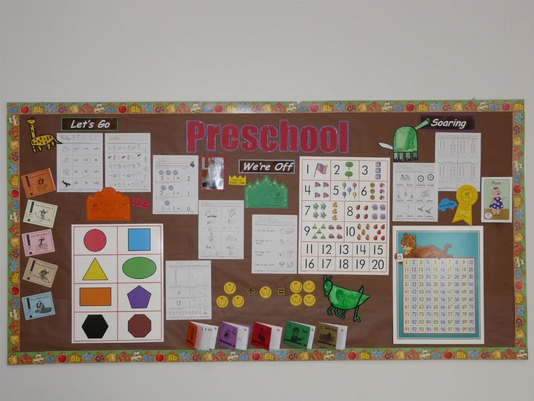 Summer Bulletin Board Ideas | Bulletin Board Ideas & Designs ...