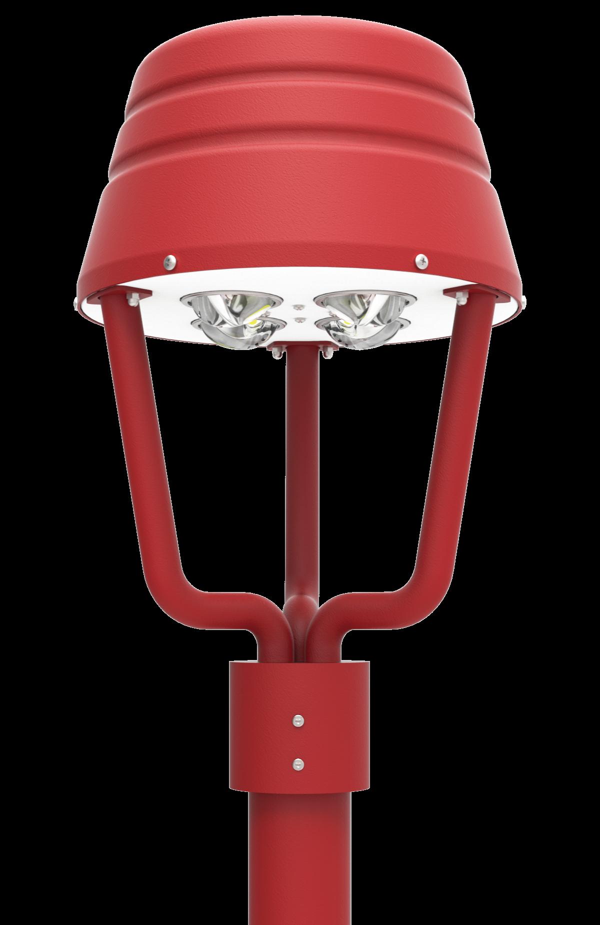 Led Pt 120 Series Led Post Top Light Fixtures Outdoor Luminaires Light Fixtures Led Lighting Solutions Light