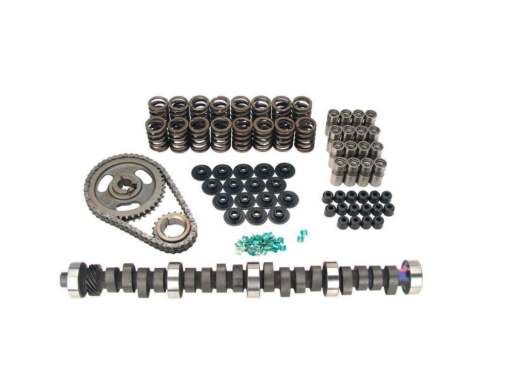 COMP Cams CL21-224-4 Xtreme Energy Hydraulic Camshaft Kit Mopar B//B