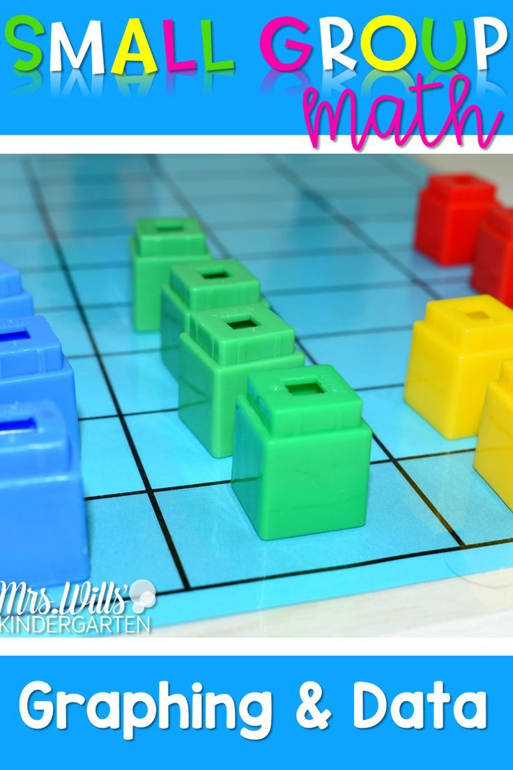Kindergarten Small Group Guided Math | Pre-school, Worksheets and ...
