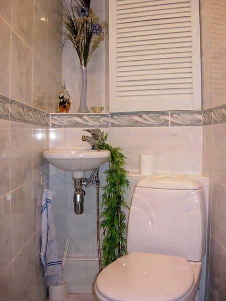 Как сделать туалет в картинках 26