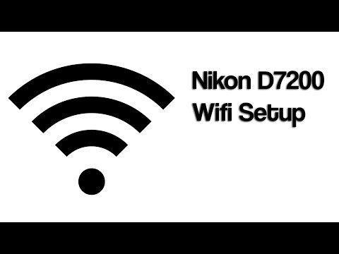 Pin on Nikon D7200 Wi Fi
