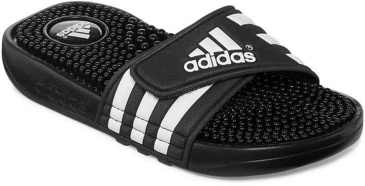 841048adcc24 adidas Adissage Kids Slide Sandals - Kids