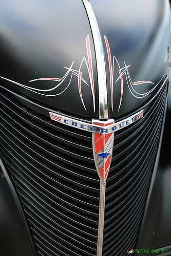 Pinstripes Car Pinstriping Pinstriping Designs Pinstriping