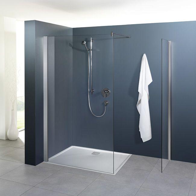 Duschen im offenen Raum | bad | Pinterest | Duschen, Bäder ideen und ...