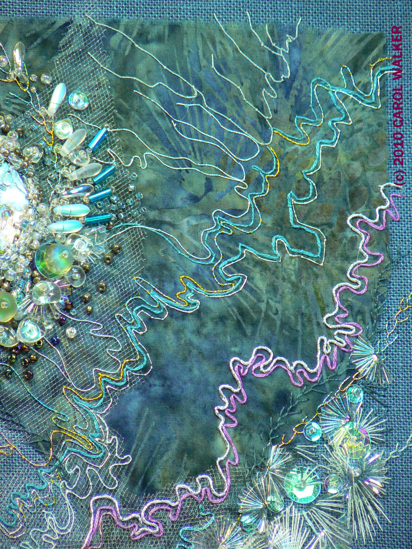 Float Fibre Amp Textile Art Textile Art Textile Fiber