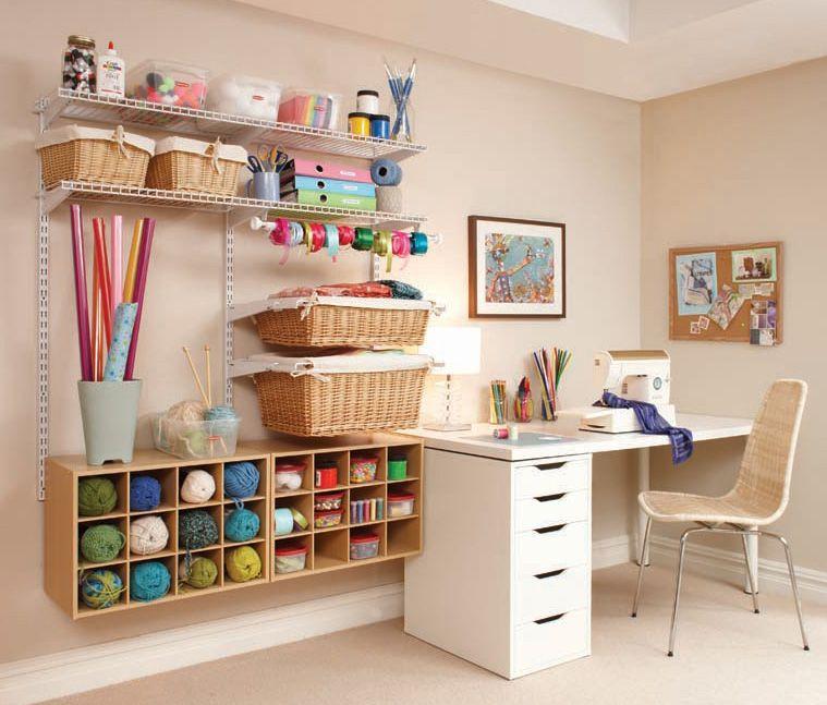 Resultado de imagen para ideas para organizar la casa | Organized ...