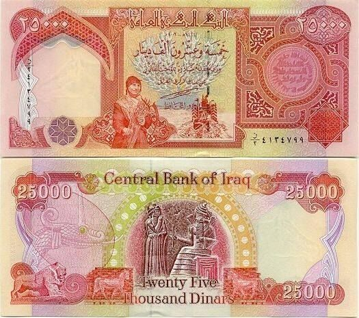 All Dinars We Are Of Non Criminal