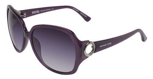 c952920f8271 Michael Michael Kors Sunglasses - M2744S MANHASSET   Frame  WISTERIA Lens   GREY MICHAEL Michael