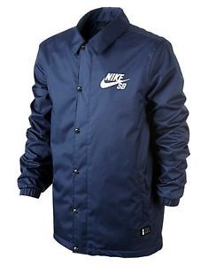 25eafb2b05a6 Nike sb assistant coaches men s snowboarding jacket  160 medium ...