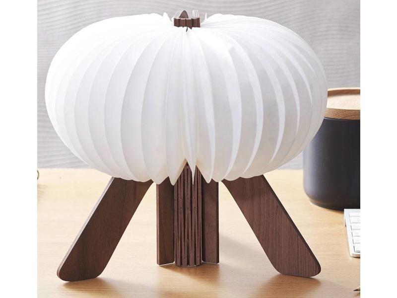 Design Tafel Lamp : Design tafellamp the r space lighting design