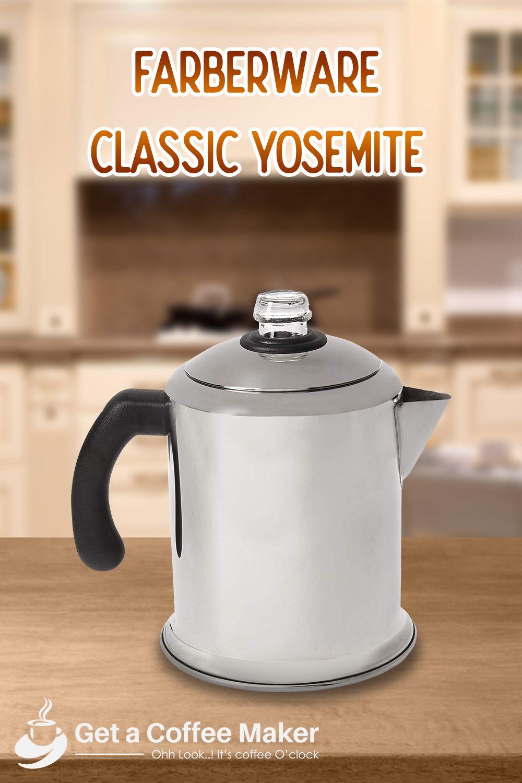 Top 10 Coffee Percolators June 2020 Reviews Buyers Guide Percolator Coffee Percolator Coffee Brewing