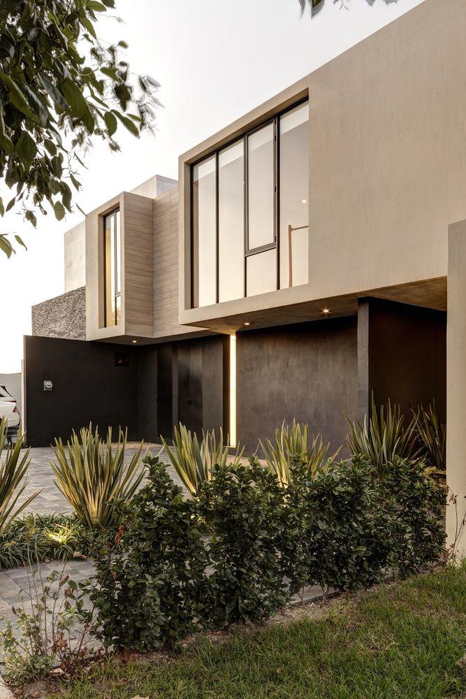Galería de Casa SGC / René Sandoval - 11 | Marcos, House y Arquitectura