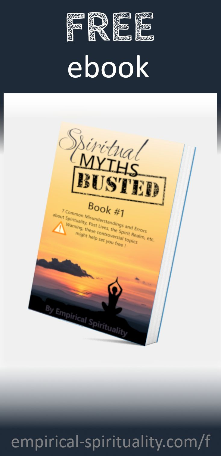 Free Ebook Spiritual Myths Busted Book 1 7 Common