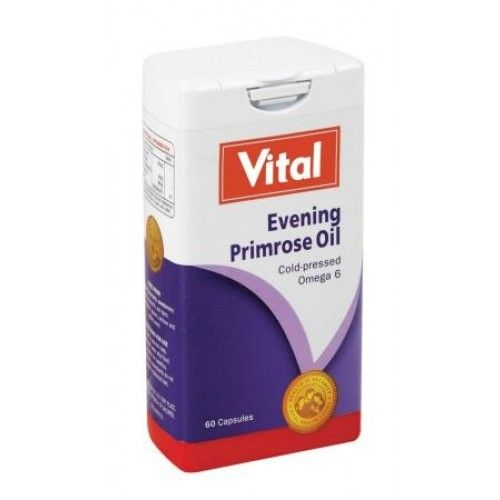 Evening Primrose Oil pills - Google Search