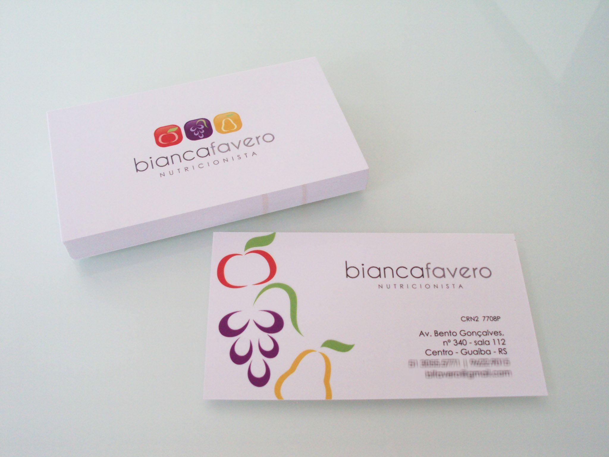 cartão de visita executivo cartão pinterest