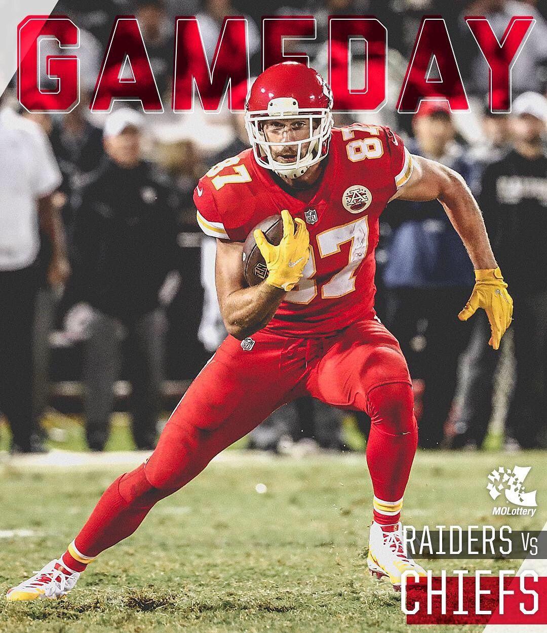 Double Tap If It S Gameday Oakvskc Chiefskingdom Nfl Kansas City Chiefs Football Helmets Nfl