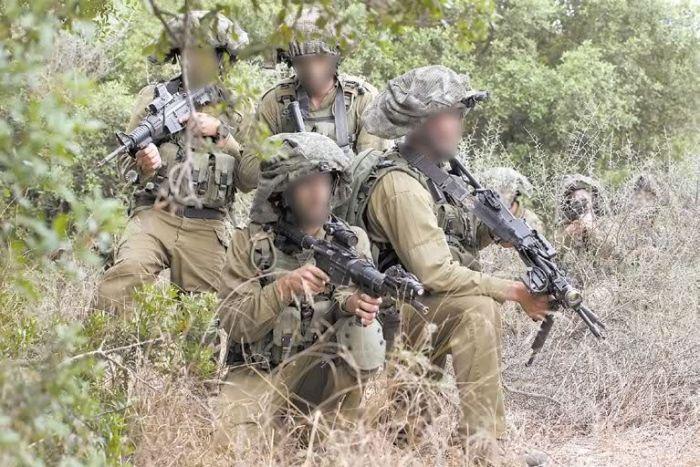 Sayeret Matkal (Israel) | Defence force, Special forces, Israel