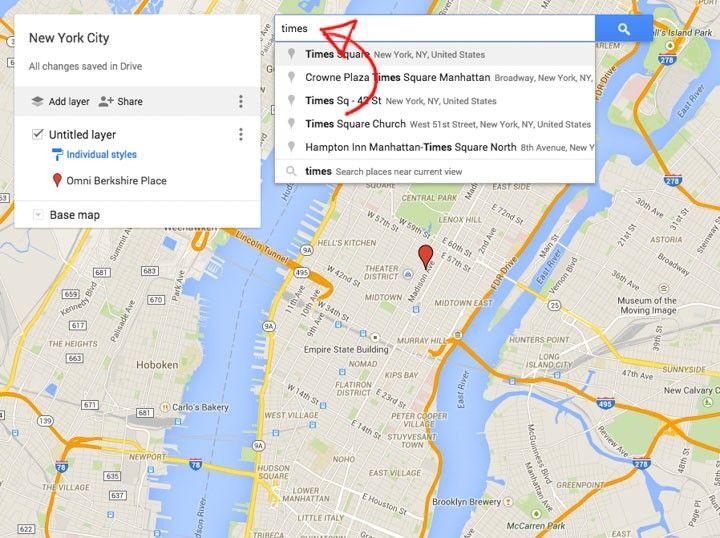 f0ff238a155695b5c73e8ce5fdebcefd - How Do I Get To My Maps In Google Maps