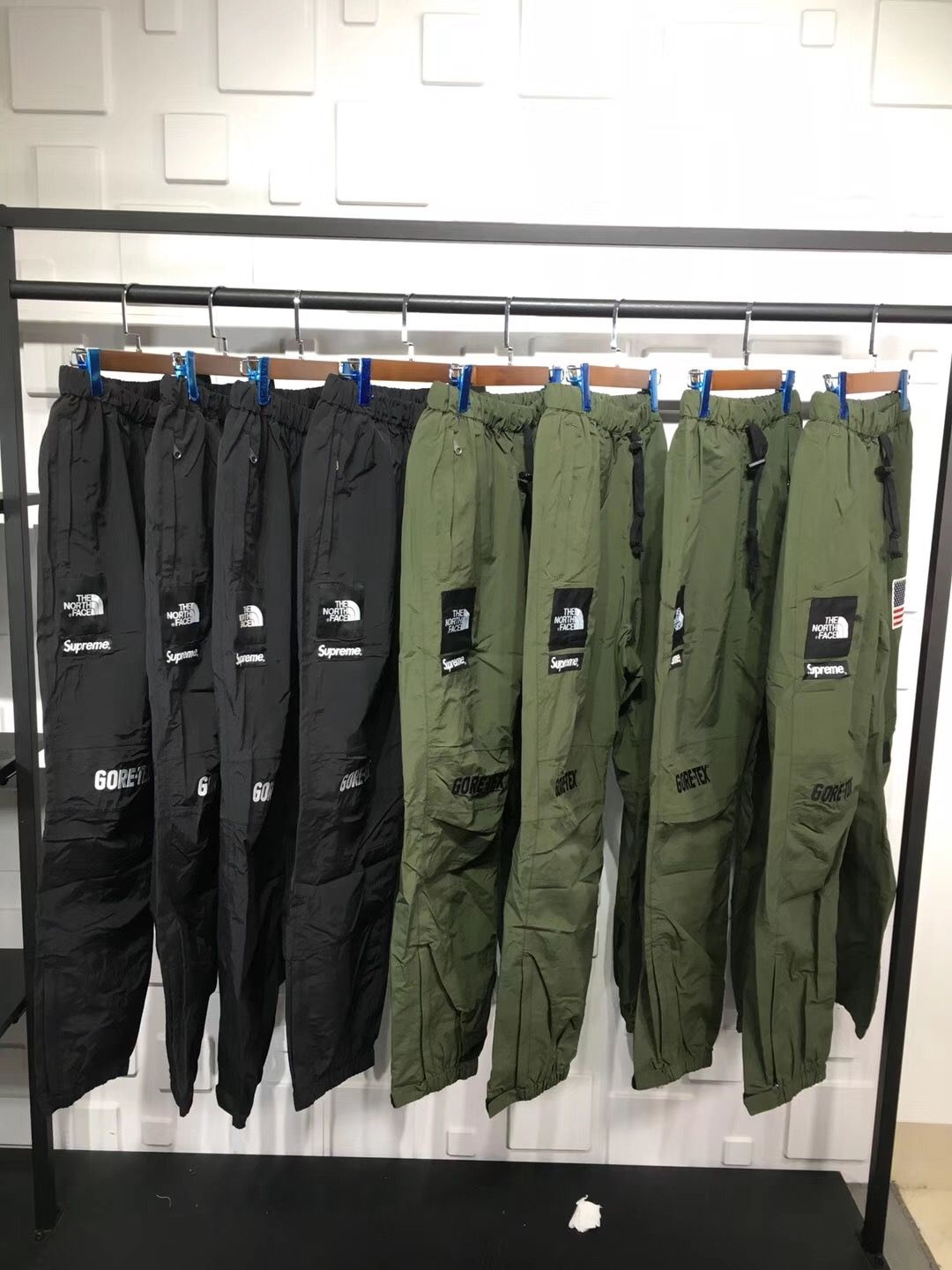 a1d059f677   CLICK HERE TO SHOP   Supreme x The North Face Pants