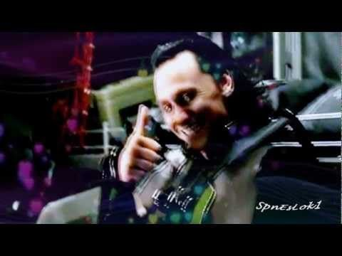 """[Gag Reel]The Avengers - Let's Kick Loki // I found it again! With the """"Avengers Assemble"""" parody version of that One Direction song! SO much better. I think this video is what made me start really liking The Avengers. XD"""