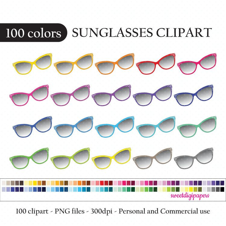 19++ Printable sunglasses coloring pages ideas