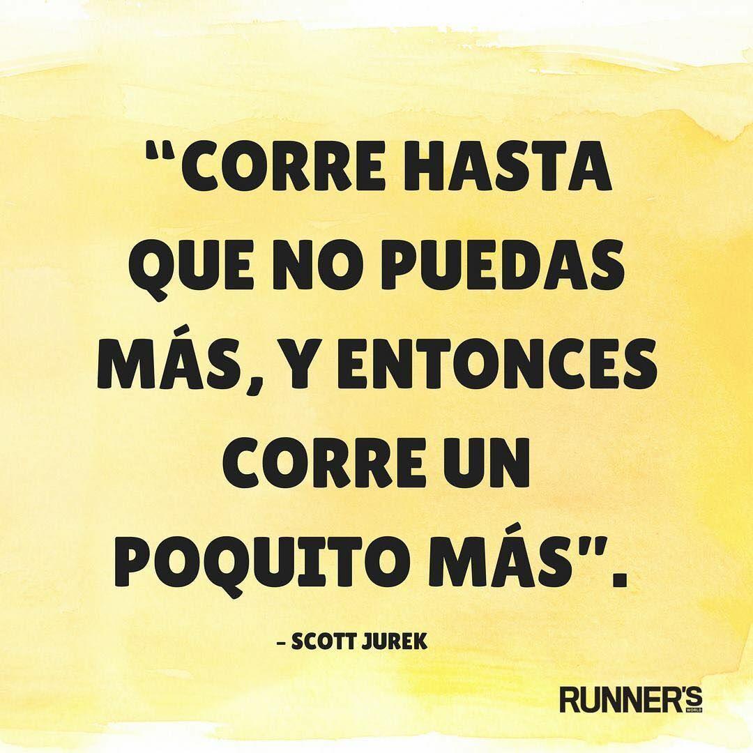 Excelente Idea Runners Motivation Runner Nike Running