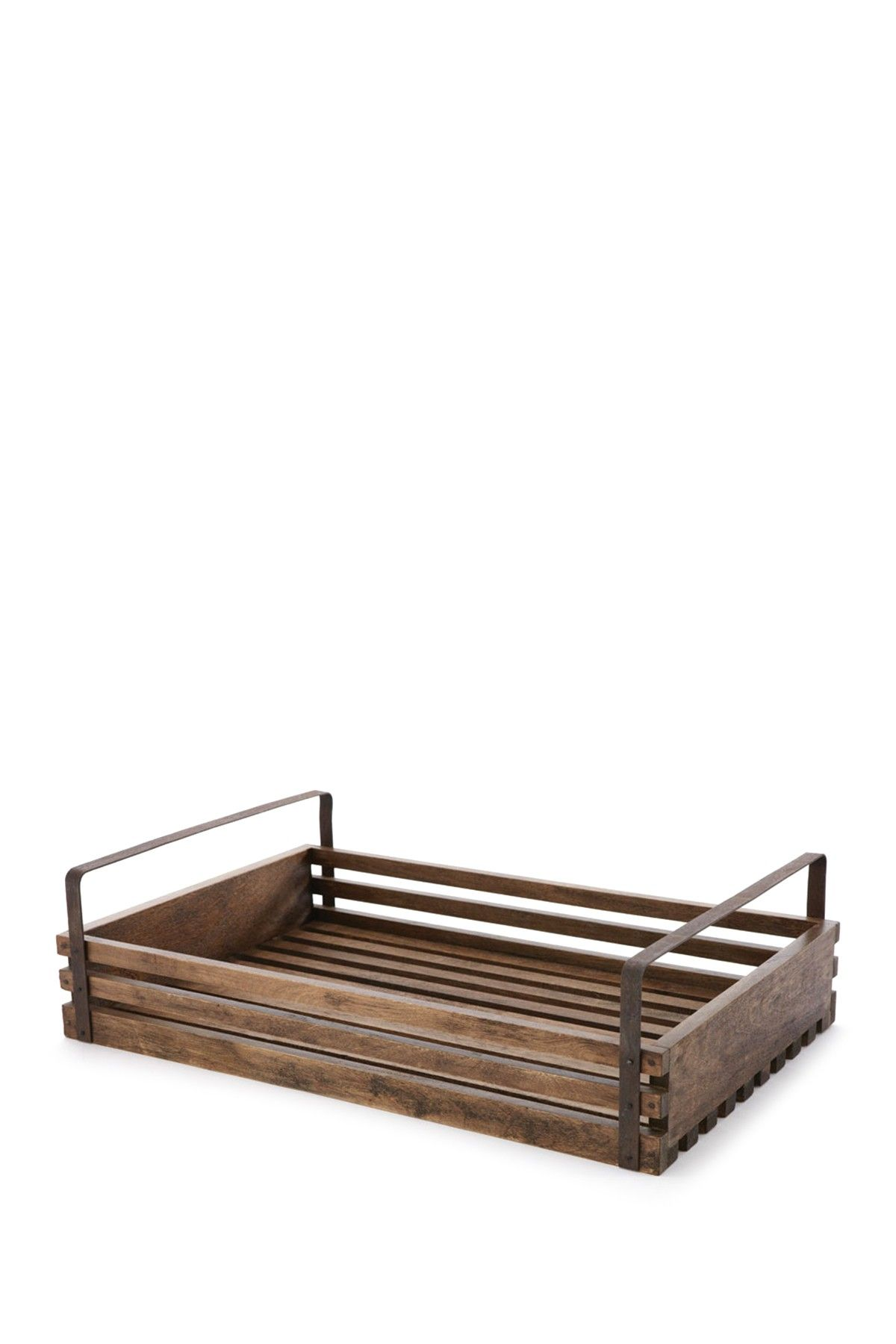 Large Gathering Trug by Napa Home and Garden on @HauteLook | Build ...