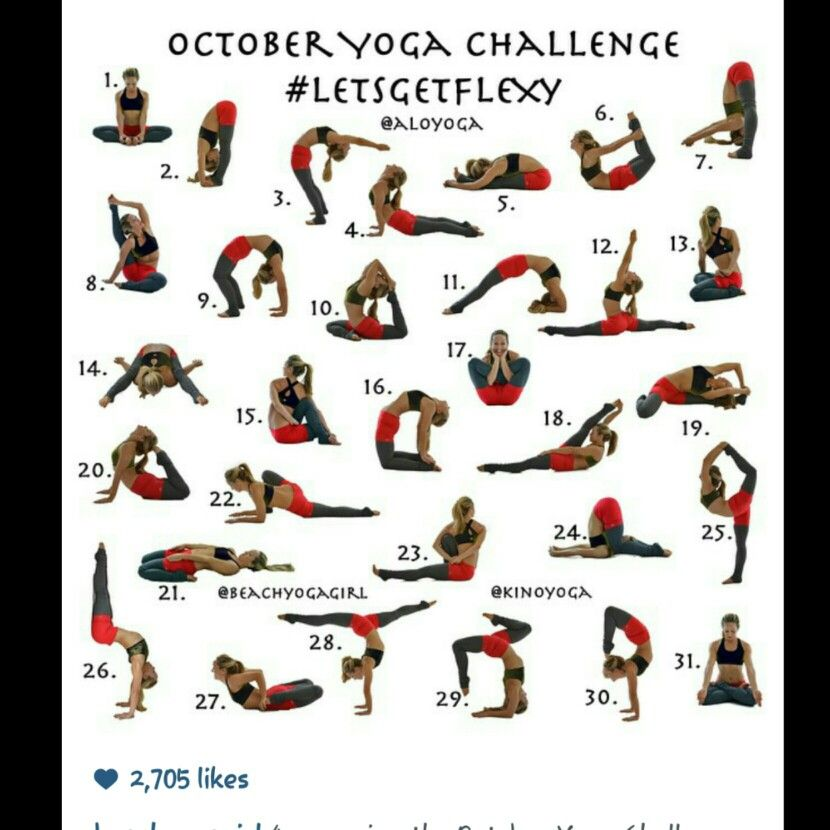New October Challenge,  definitely excited for #LETSGETFLEXY.