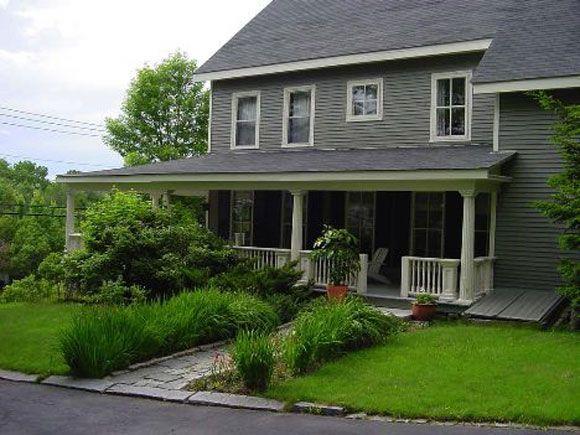 Fox Rock Farm House For Sale 285 000 Waldoboro Maine 207 832 4817 Greek Revival Home Farm House For Sale Waldoboro