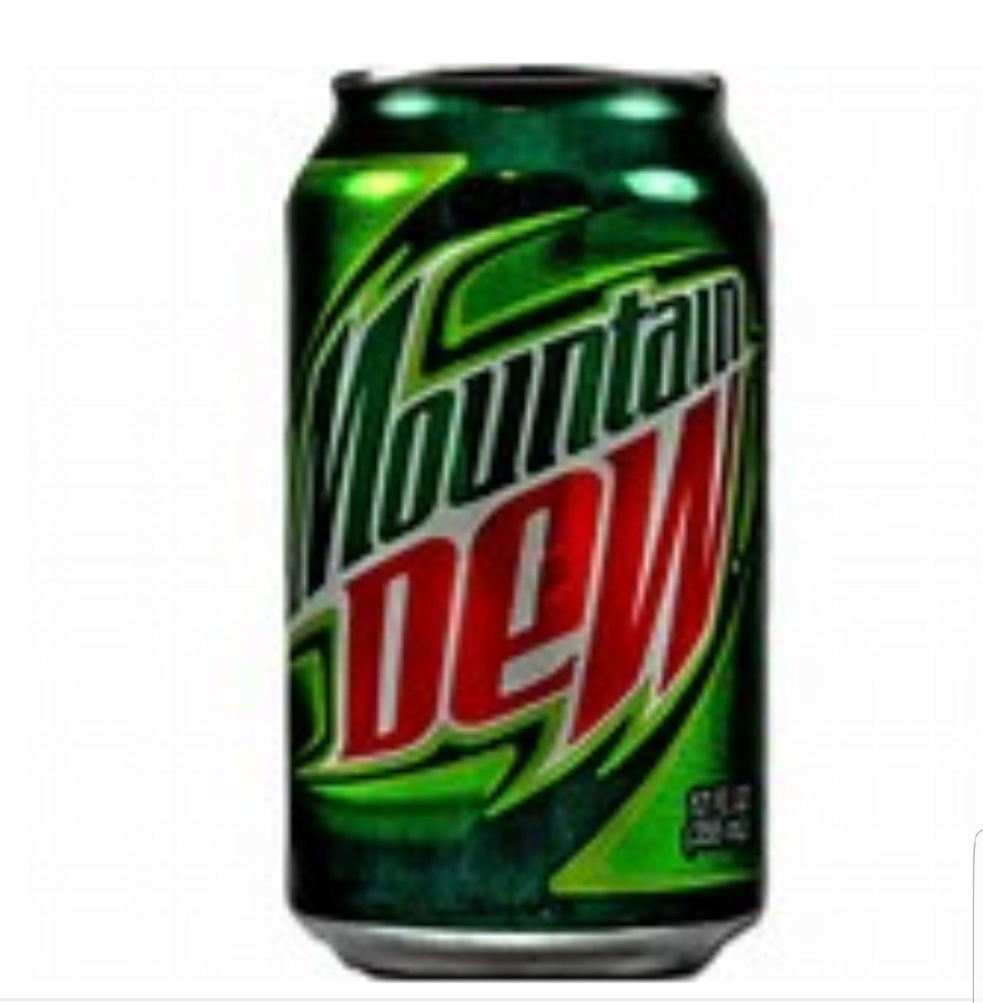 Mt Dew Png Mountain Dew Canning Fun Facts