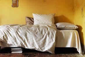 Zimmer Rohde Bettwasche Zr By Schlossberg Bettwasche Bett