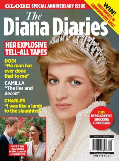 Princess Diana Life Magazine Princess Diana Family Princess Diana Princess Diaries